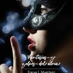 Libro de poesía y cuentos - fantasías y golpes del alma